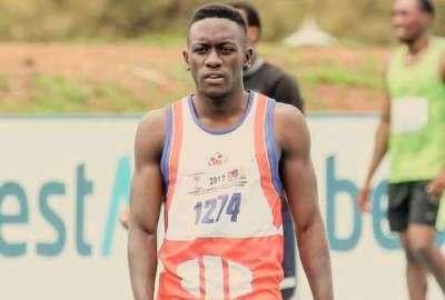 JO Olivier Mwimba