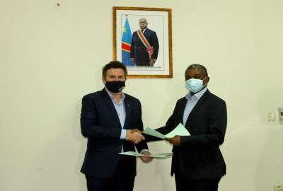 RDC-Zambie : GED Africa et l'ACGT