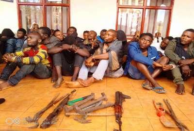 Butembo Maimai_photo des droits tiers