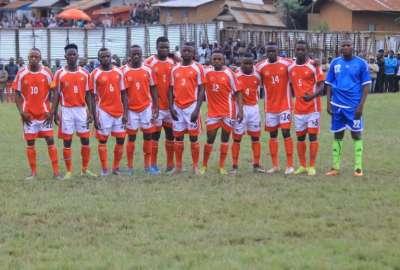 Un club de football_Photo tiers