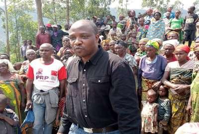 le député Kamundu Didier _ph laplumeinfos.net