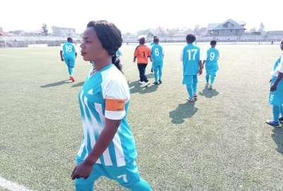 Foot dame RDC _photo des droits tiers