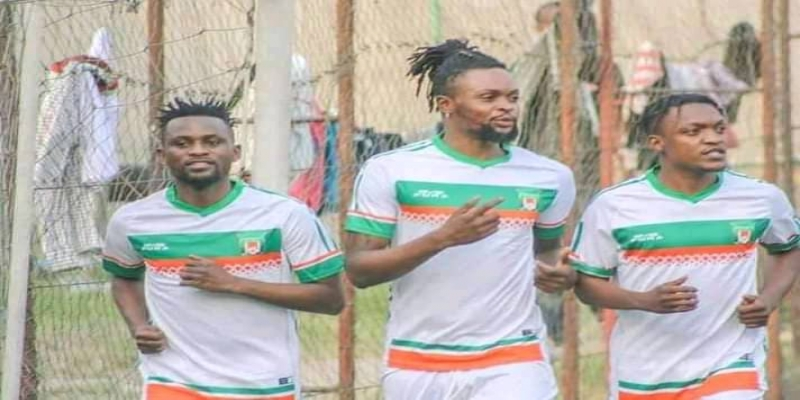 FC Renaissance du Congo_photo tiers
