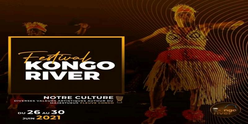 affiche Kongo River _Photo tiers