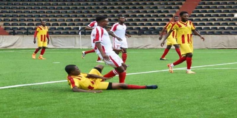 Lubumbashi sport et Sanga-Balende_photo des droits tiers