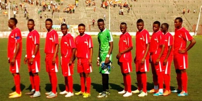 Lubumbashi Sport_Photo tiers