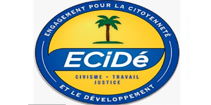 Logo ECIDE